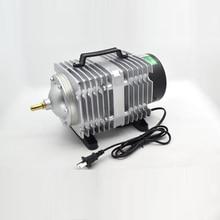 Hailea aco 208 308 318 酸素ポンプハイパワーac電磁エアーポンプ魚池酸素ポンプコンプレッサー