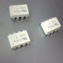 (5piece)100% New original HCPL7800 5piece 100
