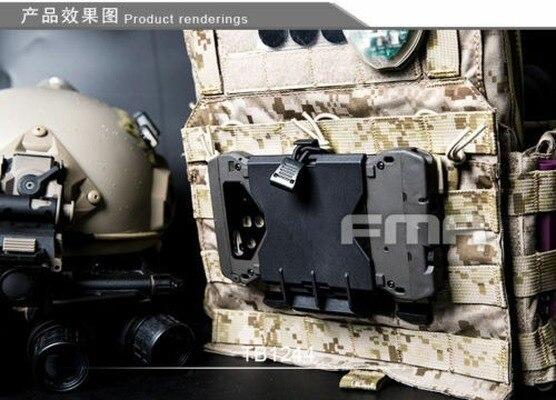 FMA TB1244 Охотничий Тактический Молл мобильный чехол Чехол для Iphone 6/6S