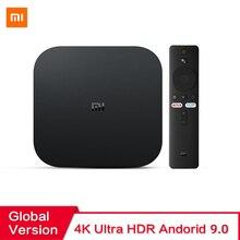Tv-Box Xiaomi Tv-Set 450-Player Netflix Wifi Android Tv Global-Version Smart Mali 4K