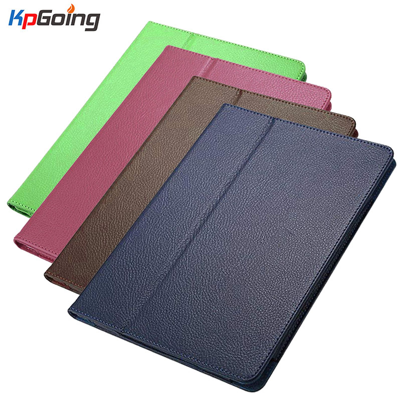 PU Leather Case for IPad Pro 9.7 2018 6th Generation Shell for IPad Air 2 Air 1 2018 Ultra Thin Soft Cover For IPad 5/6/7/8/9