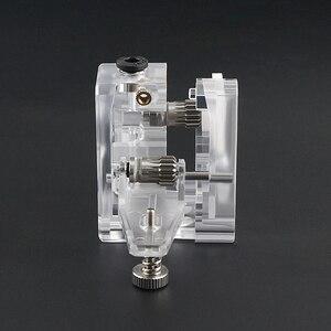 Image 3 - Детали для 3D принтера BMG, экструдер, клон, двойной привод, экструдер, обновленный экструдер Bowden, нить 1,75 мм для 3D принтера CR10
