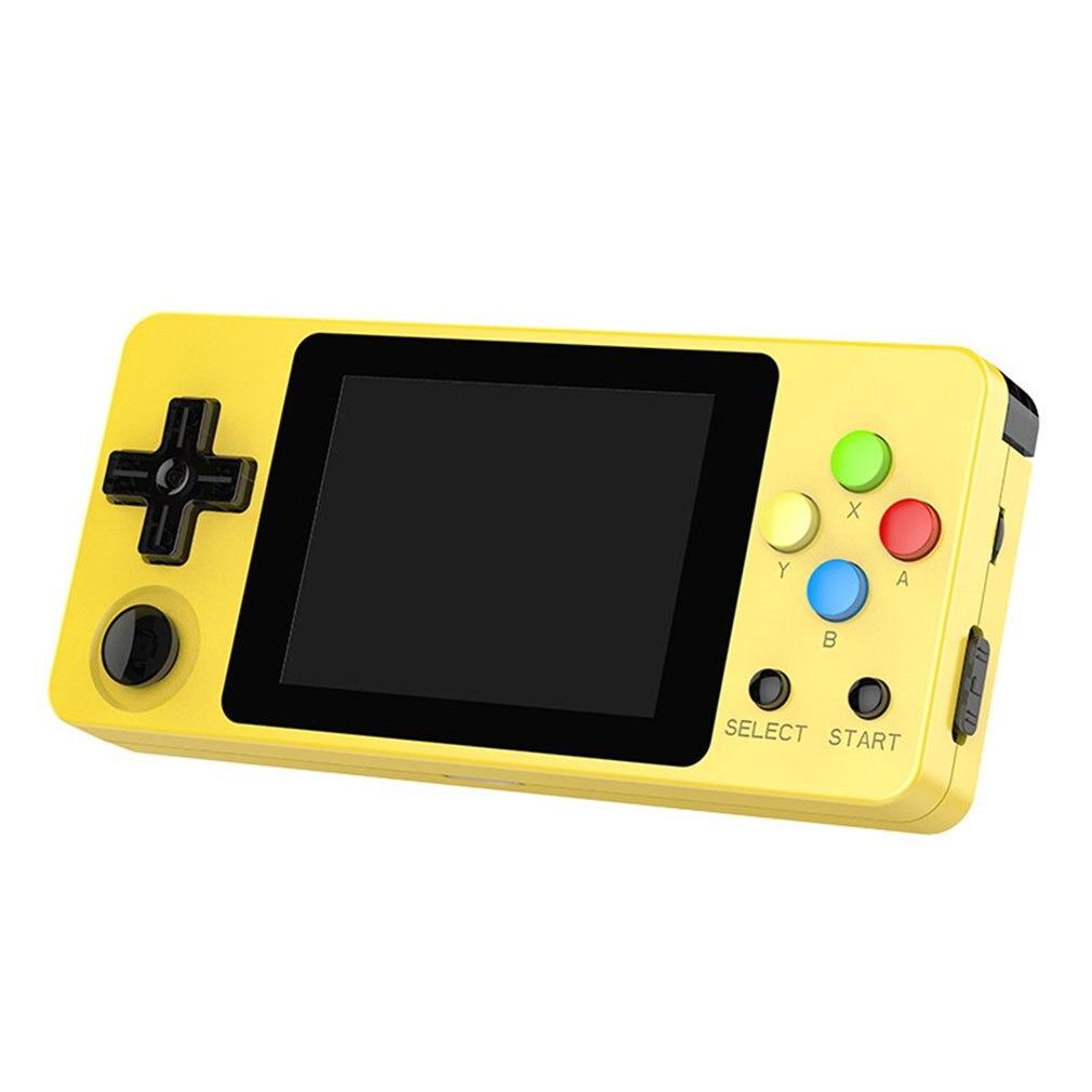 Nouvelle version LDK jeu 2.6 pouces écran Mini Console de jeu portable nostalgique enfants rétro jeu Mini famille TV Consoles vidéo