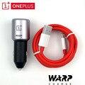 Автомобильное зарядное устройство OnePlus Warp Charge 30, оригинальное зарядное устройство 30 Вт, 5 В, 6 А, макс., OnePlus 7, 7T, Pro 6T, 6 входов, 12 В, 24 В, а, выход 6 А,...