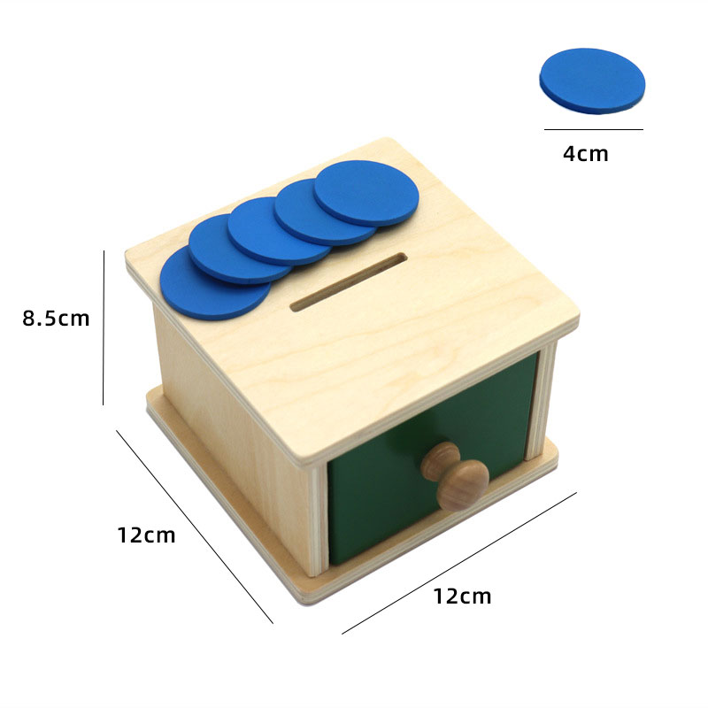 Kids Wooden Montessori Toys Memory Match Stick Educational Color Cognitive Geometric Shape Puzzles Toys For Children 39