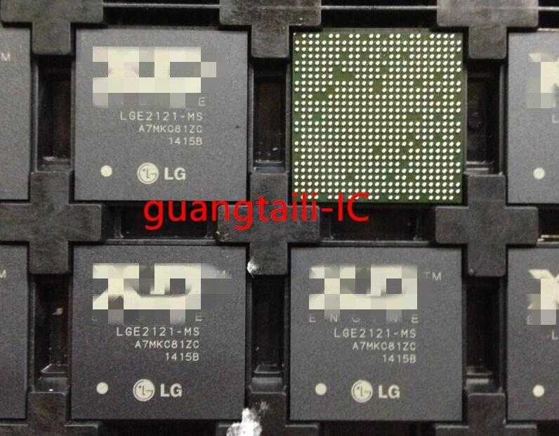 LGE2121 LGE2121 MS BGA LCD TV Chip New imported original original stock|Air Conditioner Parts| |  - title=