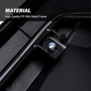Image 5 - KEMiMOTO for Polaris RZR 1000 900 UTV Door Lower Panel Inserts for Polaris RZR XP 4 1000 RZR XP 4 900/S XP 4 Turbo 2014 2018