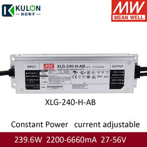 Taiwan Meanwell Led Power Supp