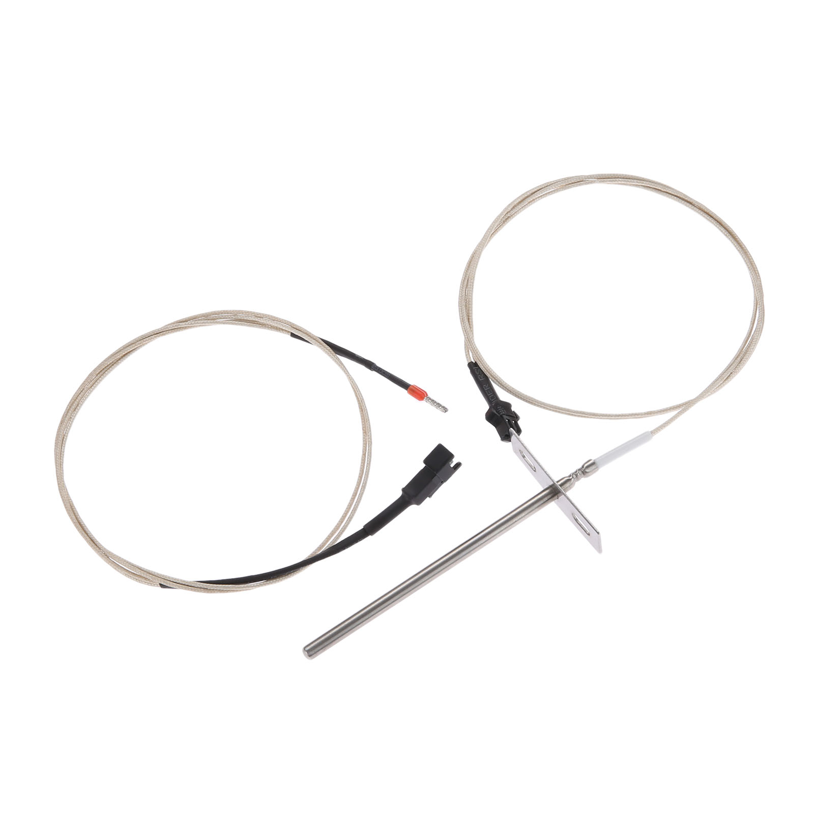 Replacement Temperature Probe BP-105P500L For Pit Boss Pellet Grills and