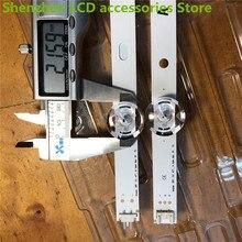 8pcs x LED Backlight  9 leds for LG 47 inch TV innotek DRT 3.0 LG47lb5610 6916L 1715A 1716A  100%NEW