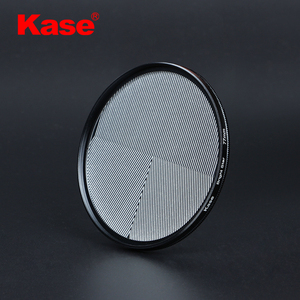 Image 2 - Kase 77mm/82mm Bright Star Precision Assist Focusing Tool Optical Glass Lens Filter Natural Night View Starry Sky Photography
