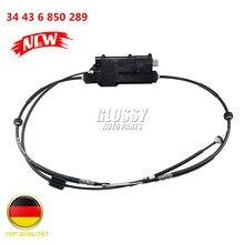 AP03 Elektronische Parkplatz Control Unit Elektronische Hand Brems Modul 34436850289 Fit Für BMW X5 E70 X6 E71 E72