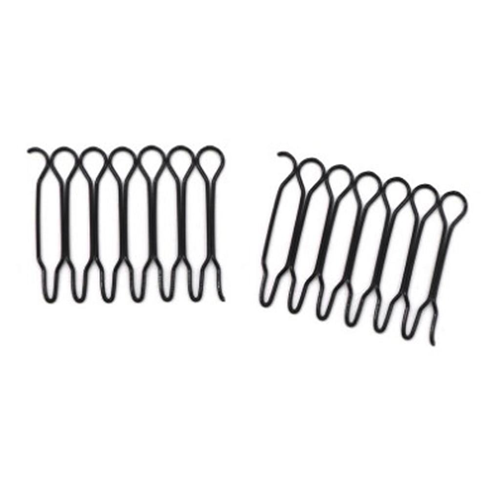 de cabelo trançado ferramenta de cabelo clipe