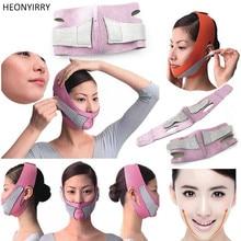 Face-Lift-Tools Belt Bandage Slimming-Massager Anti-Cellulite Double-Chin Beauty-Kit