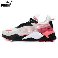 Original New Arrival PUMA RS X Reinvent Wns Women's Running Shoes Sneakers