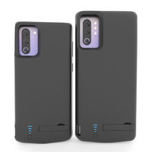 Phone External Battery Case For Samsung Galaxy Note 10 + Not