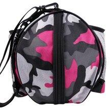 Detachable Strap Handbag Oxford Cloth Basketball Bag Single Shoulder Waterproof Storage Water Bottle