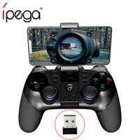 Gamepad Pubg Controller Mobile Joystick Für Telefon Android iPhone PC Smart TV Box Bluetooth Trigger Konsole Spiel Pad pabg Control