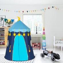 Модные детские пропускающие воздух влагостойкий палатка в виде