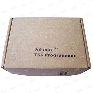 Image 5 - Neue XGecu T56 Programmierer Leistungsstarke programmierer unterstützung Nor Flash/NAND Flash/EMMC