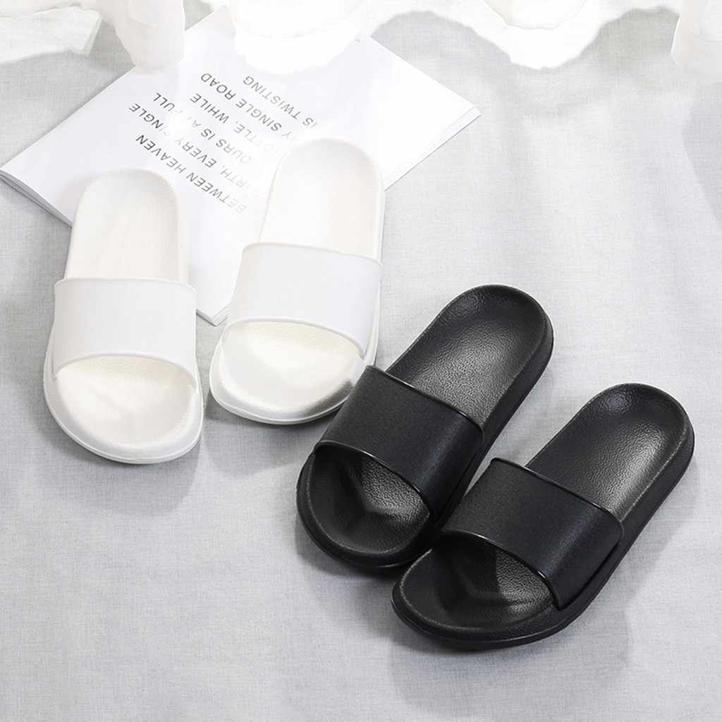 Shoes Woman Sliders Sandalias Summer