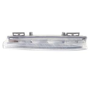 Image 3 - Przednia dioda LED DRL do jazdy dziennej reflektor do jazdy dziennej światło przeciwmgielne 12V do mercedes benz W204 W212 C250 C280 C350 E350 A2049068900 A2049069000
