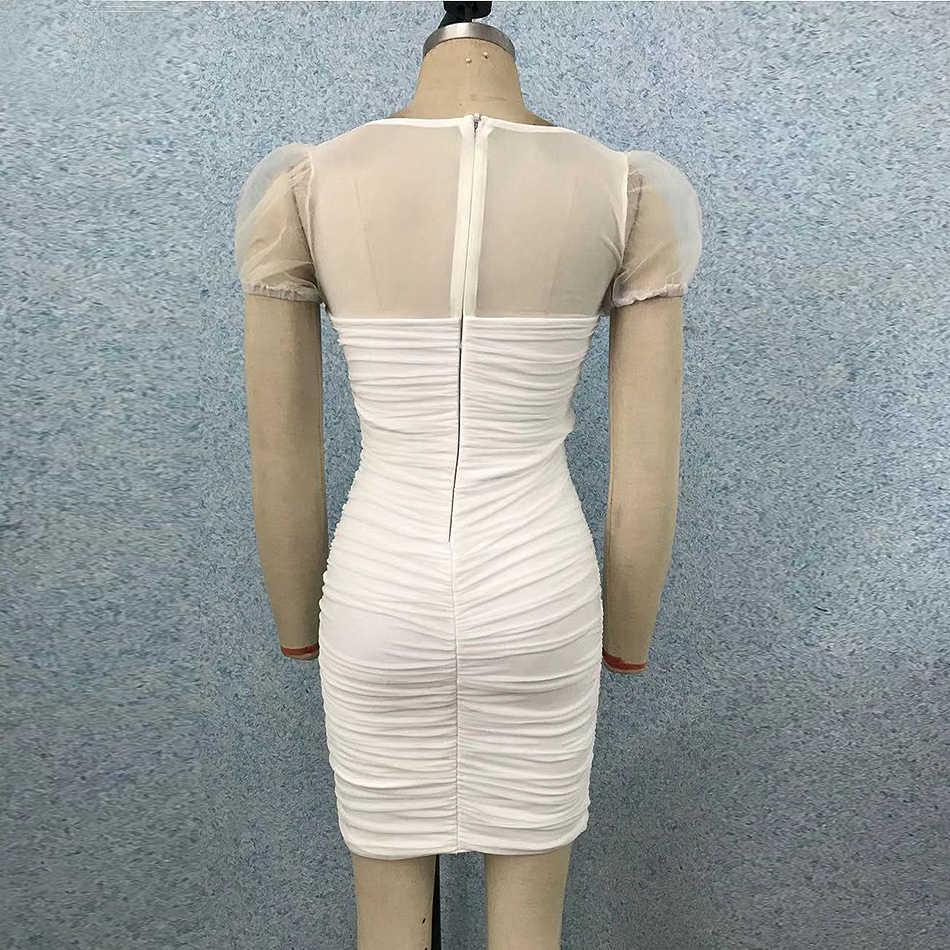 Liser 2019 новое летнее женское платье без бретелек ДРАПИРОВАННОЕ мини Бандажное платье сексуальное облегающее шикарное коричневое вечернее платье знаменитостей Vestidos