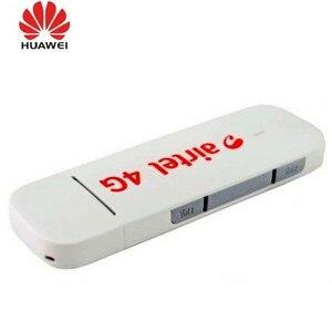 Image 3 - Cat4 150Mbps Huawei E3372 E3372H 607 universel 4G Dongle soutien LTE FDD B1/B3/B7/B8/B28/B40