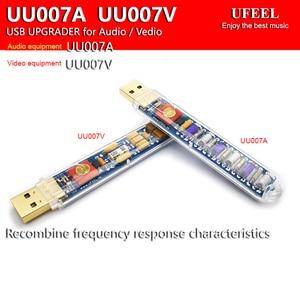 Image 2 - Lusya Fieber USB upgrader UU007A für CD AMP DAC audio UU007V für box TV Blu ray projektor T1034