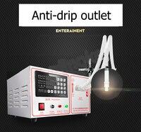 충전 기계 cnc 충전 기계 와인 수분 설치 자동 작은 음료 충전 기계 고정밀
