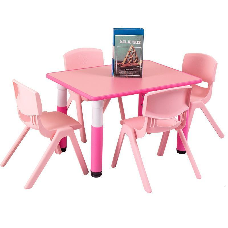Avec Chaise De Estudio Pupitre Y Silla Baby Children And Chair Kindergarten Mesa Infantil Study For Bureau Enfant Kids Table