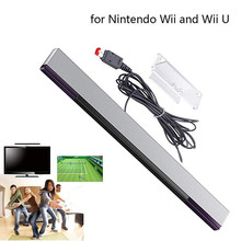 Wired Console-Accessories for Wii/wii U-Game Indoor Sports-Props/-Y30 Sensor Bar Bar-Replacement