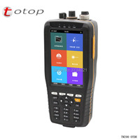2019 Hottest TM290 mini Smart OTDR 1310/1550nm with VFL/OPM/OLS Touch Screen OTDR Optical Time Domain Reflectometer