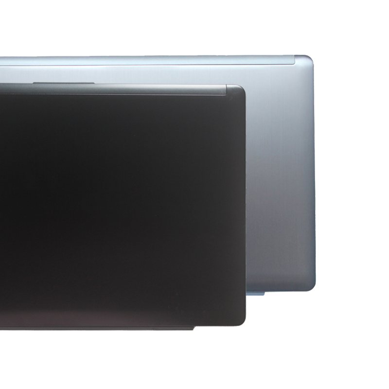 LCD Back Cover For SAMSUNG 740U3E 730U3E NP740U3E NP730U3E Touch Version LCD Top Cover Case BA75-04472A/BA75-04472B