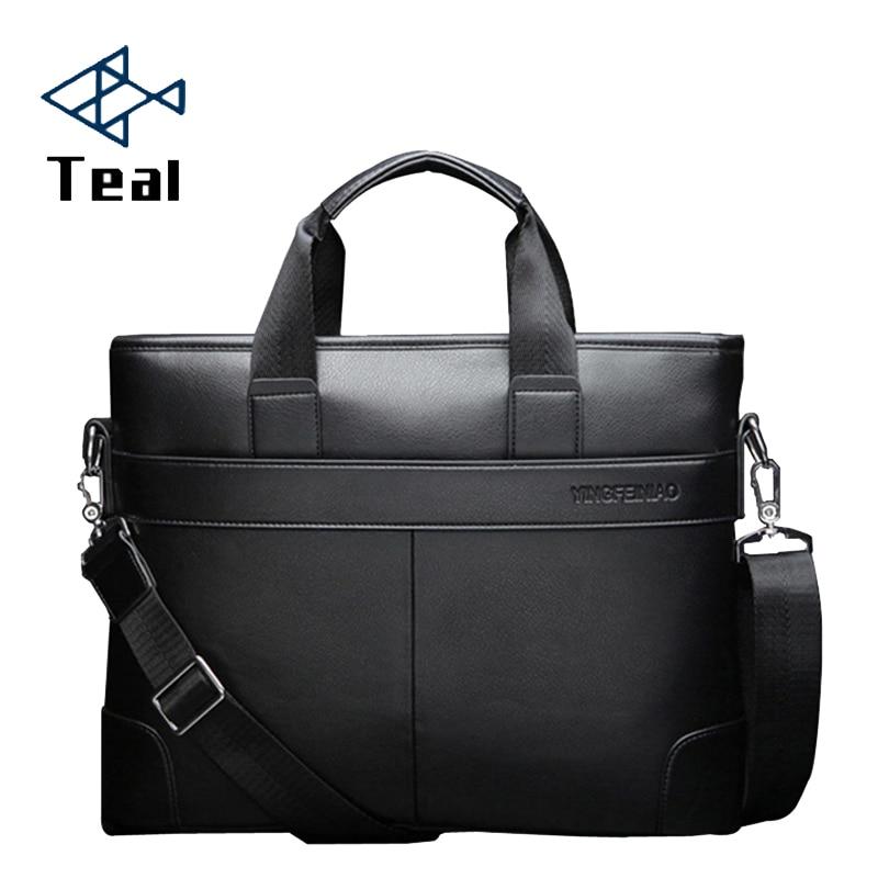 2020 Men Briefcase Office Men Business Bags Man Travel Business Bags For Men's Bag Briefcase Laptop
