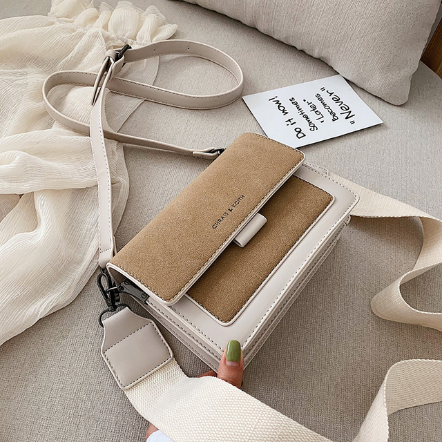 Broadband female bag 2021 new shoulder bag ladies messenger bag luxury designer female bag ladies bag purse mobile phone bag 3