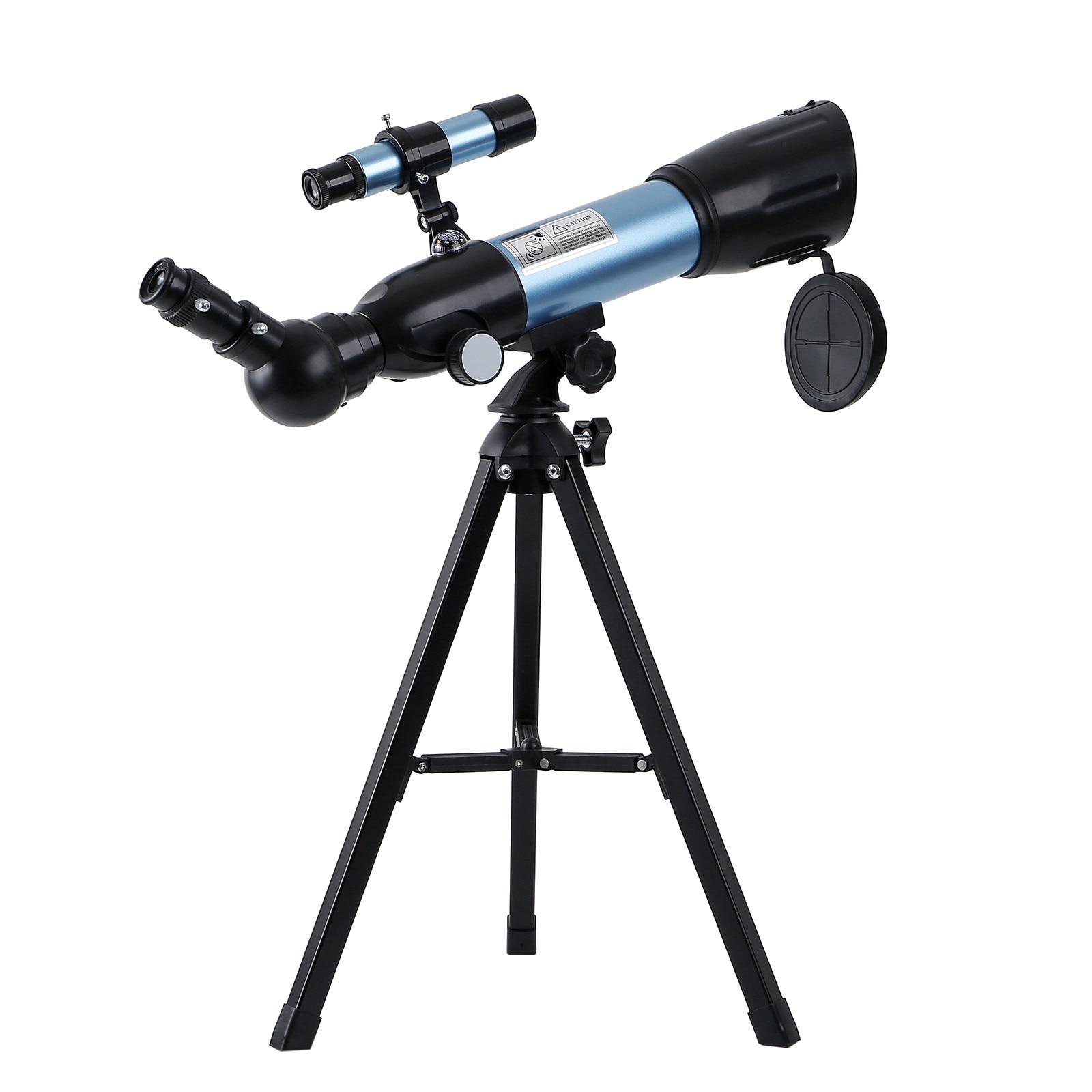 36050N estudiantes y niños pequeños telescopio Monocular de alta calidad entrada juguetes tecnológicos entrada telescopio astronómico
