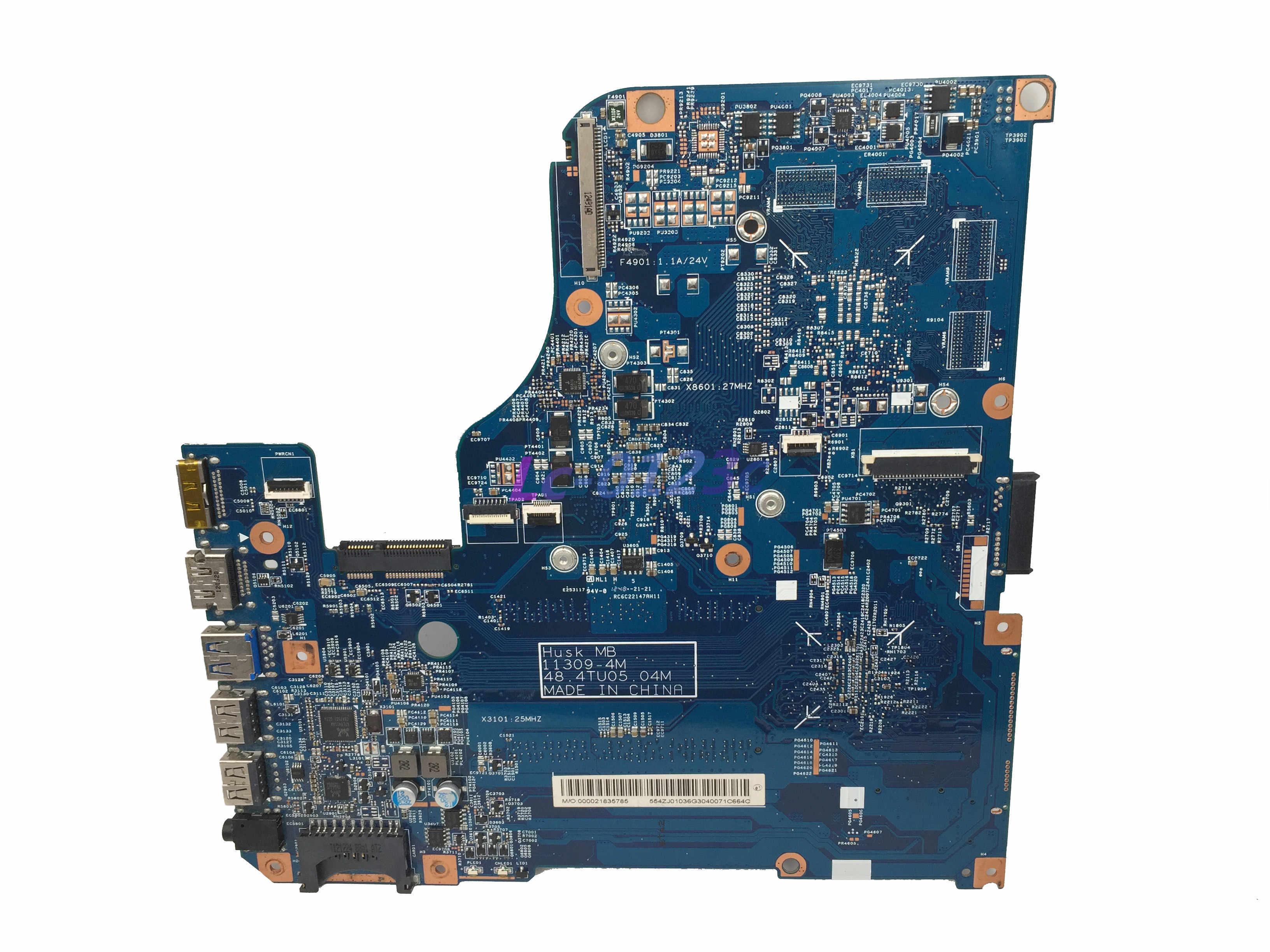 Fulcol для acer Aspire V5-571G Материнская плата ноутбука M4911.007 DDR3 HM77 W/I5-3337U cpu