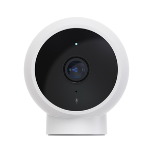 Image 4 - Xiaomi Mijia 스마트 카메라 170 학위 광각 소형 카메라 HD 1080p IP65 방수 적외선 야간 Mijia