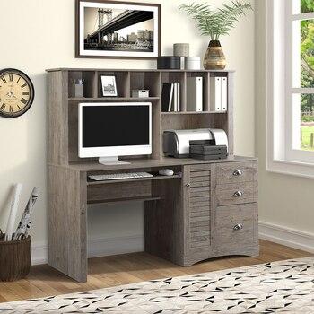 home office computer desk…