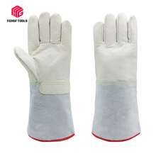 Resistant Low temperature and liquid nitrogen gloves cold storage LNG refueling laboratory antifreezing gloves labor safety