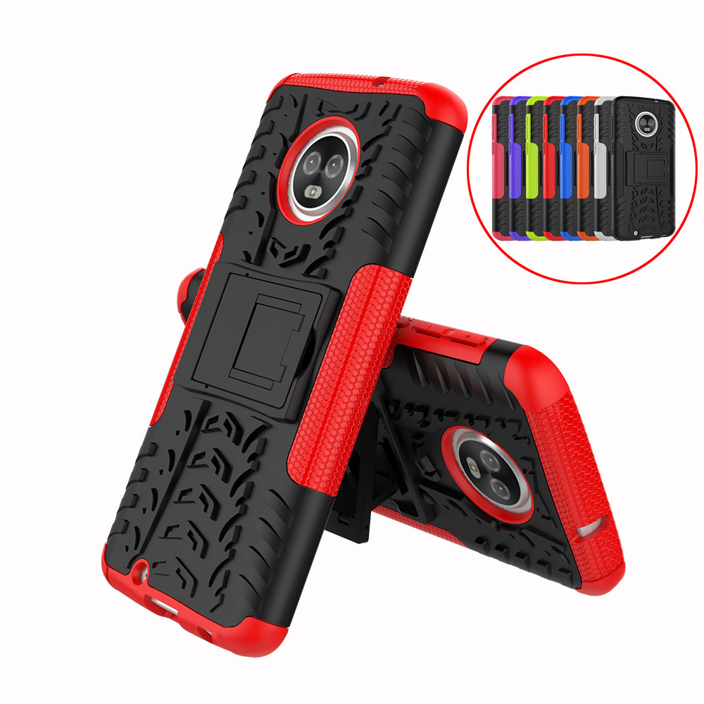 SFor Moto G6 Case For <font><b>Motorola</b></font> Lenovo Moto G6 <font><b>E4</b></font> E5 E 4th 5th Gen Play Plus Dual 1S XT1767 XT1763 <font><b>XT1762</b></font> XT1771 Coque Cover Case image