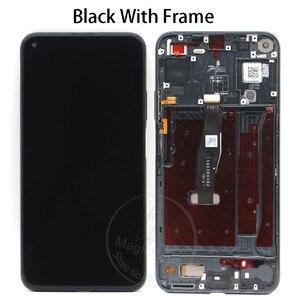 Image 2 - Original Display für Huawei Ehre 20 YAL L21 LCD Touch Screen Digitizer Ersetzen Für Huawei Ehre 20 LCD Bildschirm
