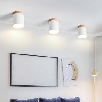 8 Colors Modern Luxury White Bedroom Lamp Best Children's Lighting & Home Decor Online Store