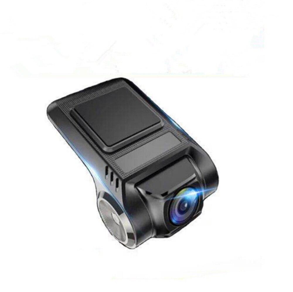 Car DVR Camera Dash-Cam ADAS Digital-Video-Recorder G-Sensor Android Auto 170-Degree