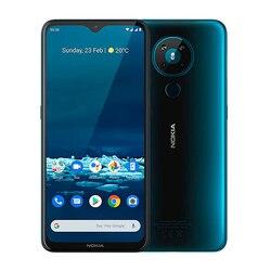 Nokia 5,3 3 Гб/64 ГБ синий (голубой) с двумя SIM-картами