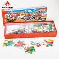 Puzzle König 68 Stück 140*30 cm AR Puzzles Pädagogisches Spielzeug figure Bildungs Puzzle Spielzeug für Kinder Geburtstag geschenk