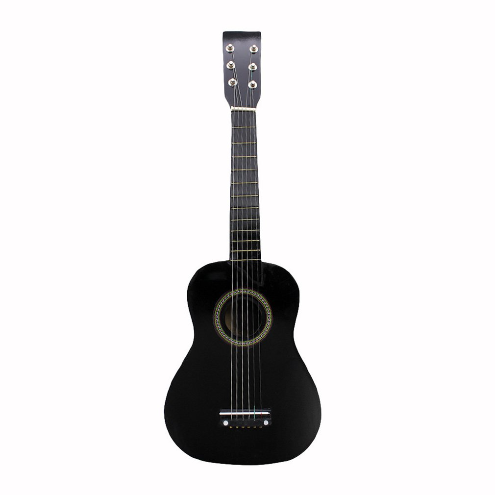 Hawaii Guitar Ukulele Musical-Instruments Wood 6-Strings 21inch Hot-Sale Uke Soprano title=