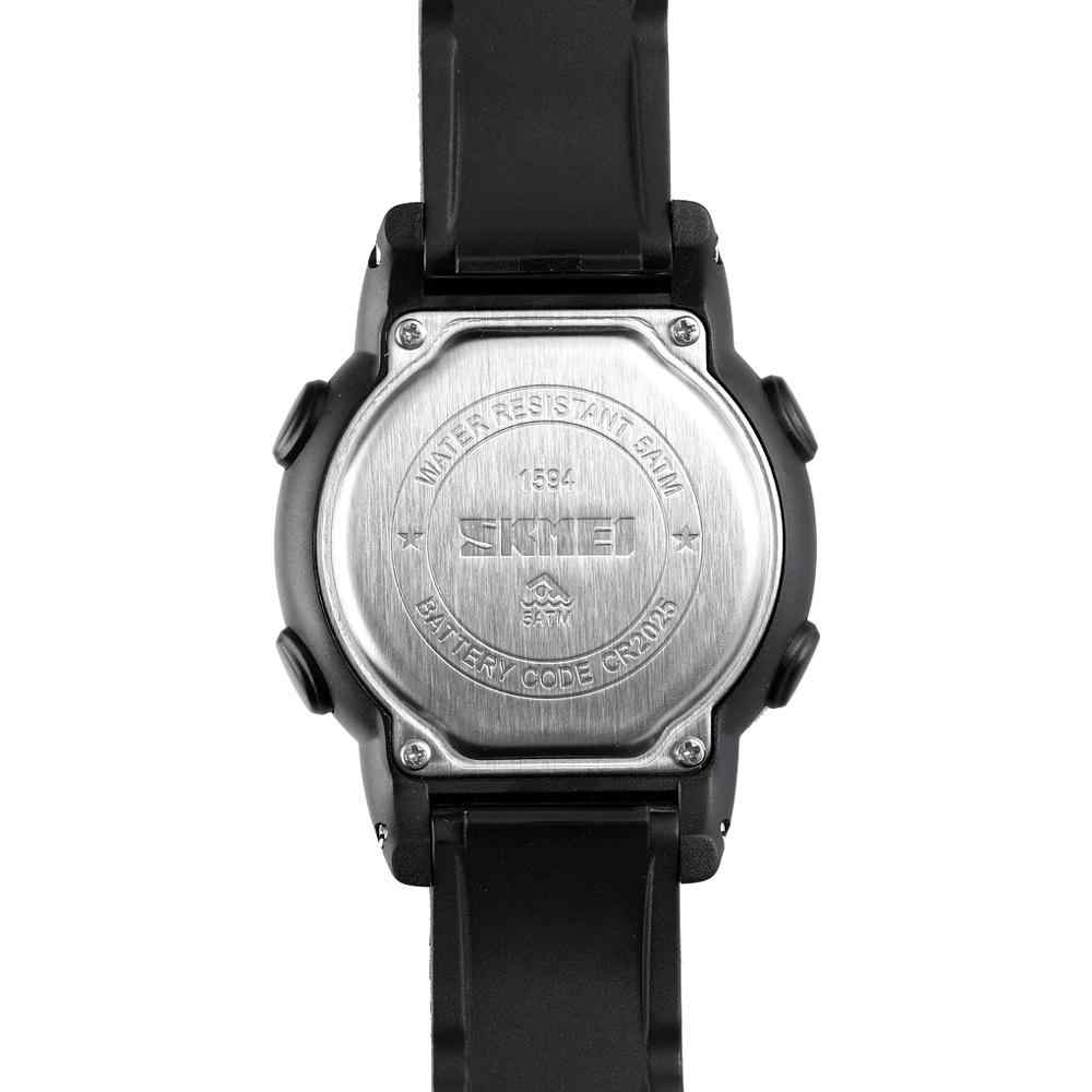 SKMEI Militare Da Cowboy Sport Orologi Da Uomo Digital Orologio Cronografo Luminoso 50M Impermeabile Uomo Orologi Da Polso relojes hombre 2019