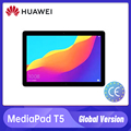 HUAWEI Mediapad T5 2 Гб оперативной памяти, 32 Гб встроенной памяти, 1080P Full HD 10,1 дюймов 4 аппарат не привязан к оператору сотовой связи Android 8,1 Kirin 659 Octa-Core ...